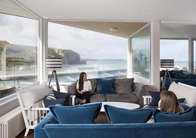 Conference Venues in Cornwall, Watergate Bay
