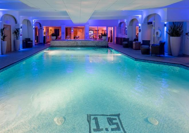 Carlyon Bay Hotel, Spa & Well being, St Austell, Charlestown, South Cornwall