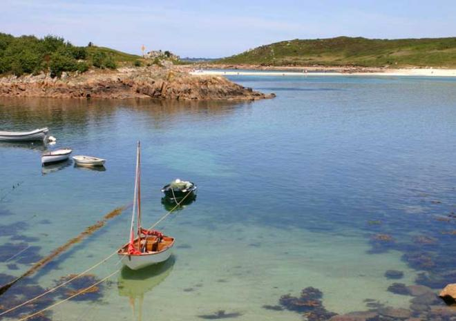 Isles of Scilly Travel | Getting to the Isles of Scilly | Cornwall