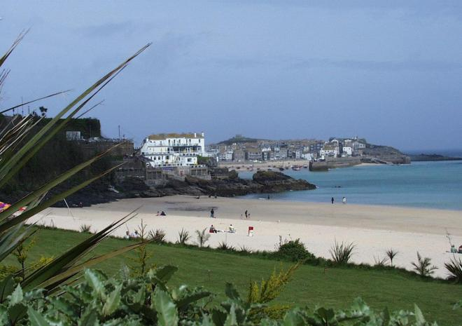 St Ives | Photo John Edwards c SWCP