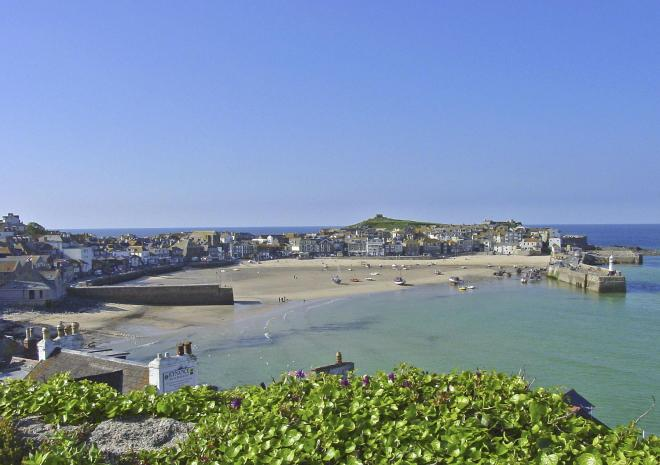 St Ives | Photo Ted Forman c SWCP