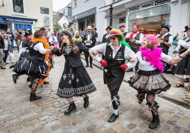 St Ives September Festival
