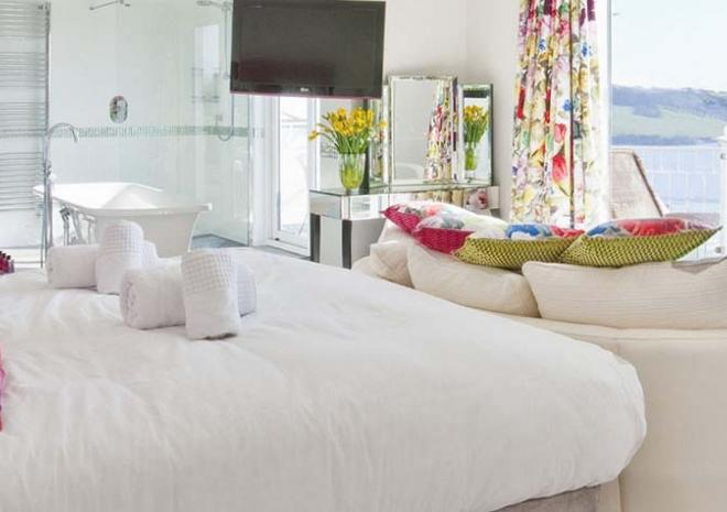 Self Catering in Cornwall   St Mawes Retreats   Cornwall