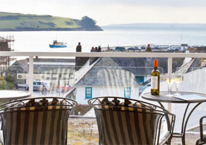 Self Catering in Cornwall | St Mawes Retreats | Cornwall