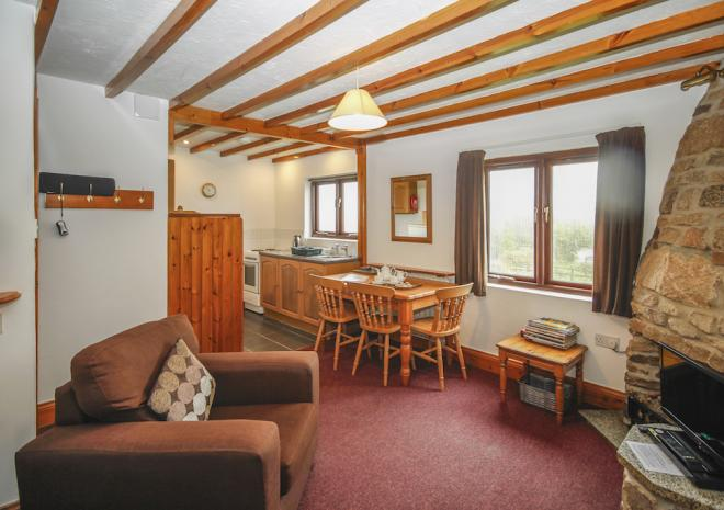 Stable Cottage | Self Catering in Cornwall | Cottages in Cornwall | East Rose | Bodmin | Cornwall