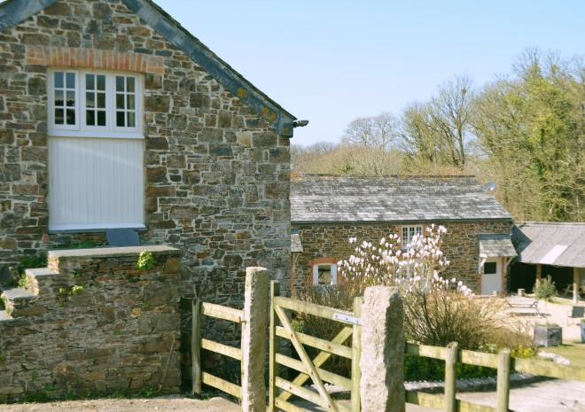 Stoneleigh Knowle, Bude, Cornwall, self catering accommodation