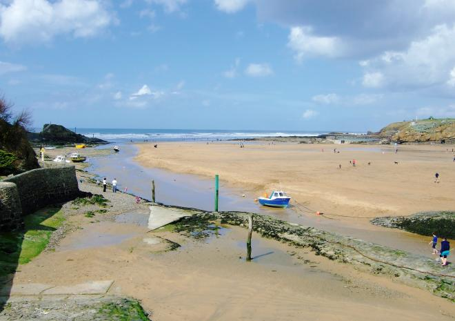 2 Jacques Cottages | Morwenstow | Bude | Cornwall