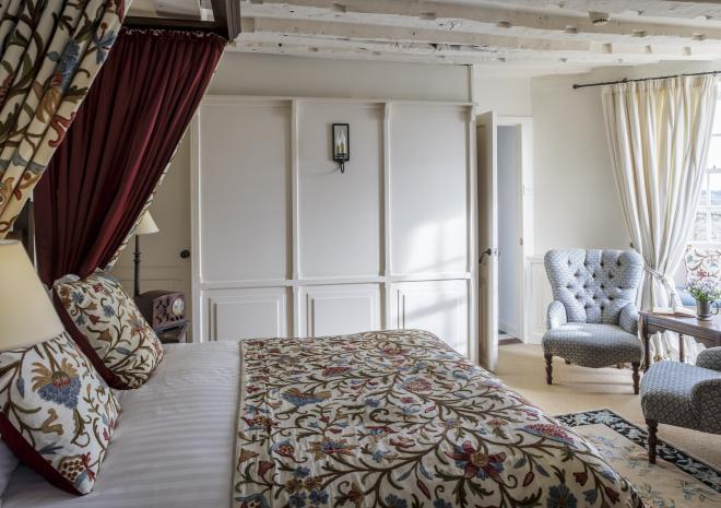 Star Castle Hotel, St Mary's, Isles of Scilly