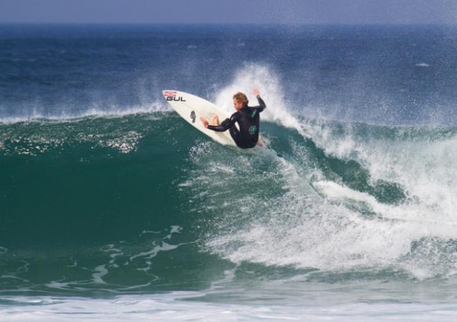 Surfing Competitions Cornwall, English National, Watergate Bay, Newquay