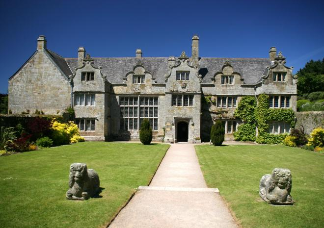 National Trust Cornwall | Trerice Manor | Kestle Mill | Newquay | Cornwall