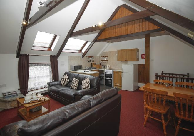 Tamarisk Cottage | Self Catering in Cornwall | Cottages in Cornwall | East Rose | Bodmin | Cornwall