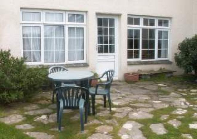 Garden Cottage Holiday Flats, Constantine Bay, Padstow, North Cornwall