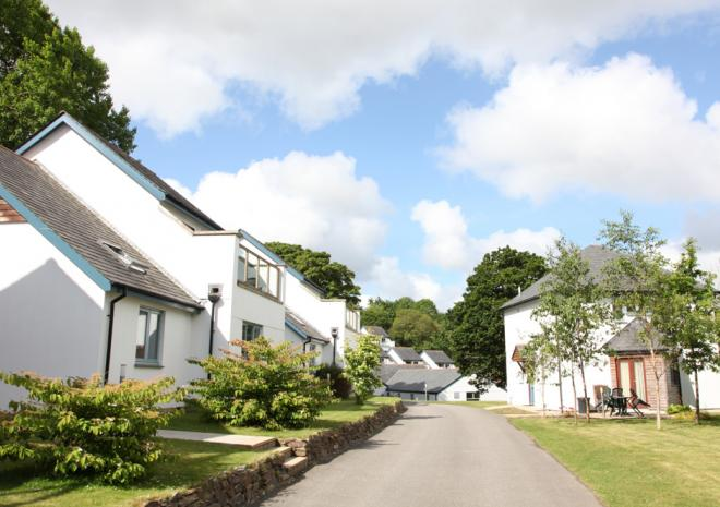 The Valley - self catering near near Truro, Cornwall