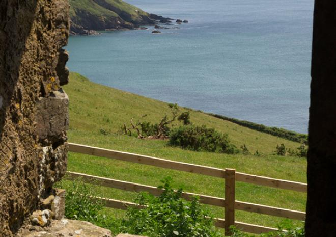 Wedding Venues in St Austell Cornwall   The Lookout   Gorran Haven