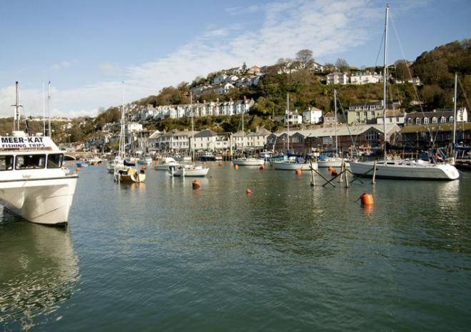 Trelawne Manor Holiday Park, Self catering accommodation, Looe, Cornwall