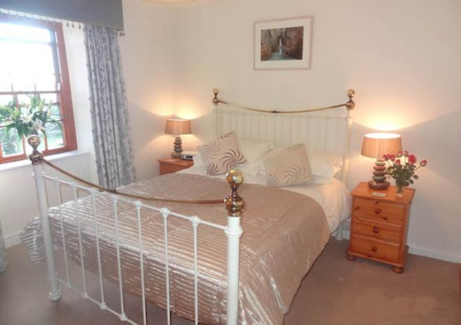 Trelew Farm, Bed and Breakfast, Penzance, West Cornwall