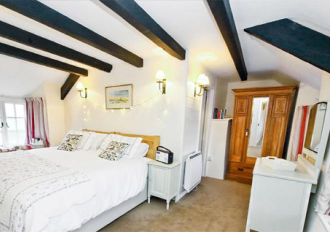 Trevigue, Bed and Breakfast, Crackington Haven, Bude