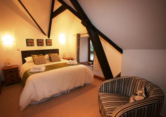 Cornish Traditional Cottages, Self-catering, Cornwall