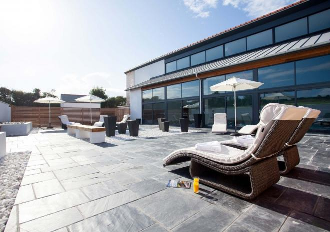W Club, Whalesborough Cottages, Spa & Wellbeing, Bude, North Cornwall