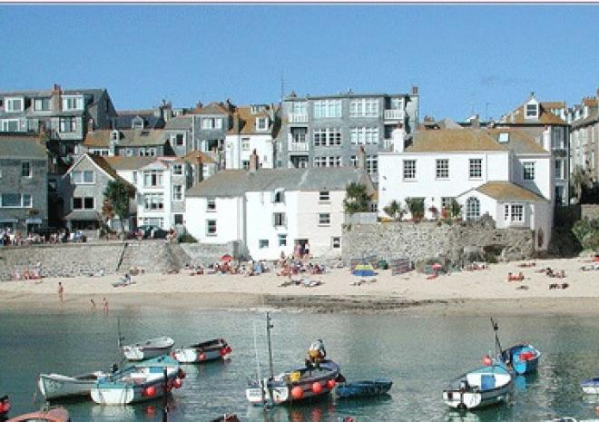 Wheal Trenwith, Self-catering, St Ives, West Cornwall