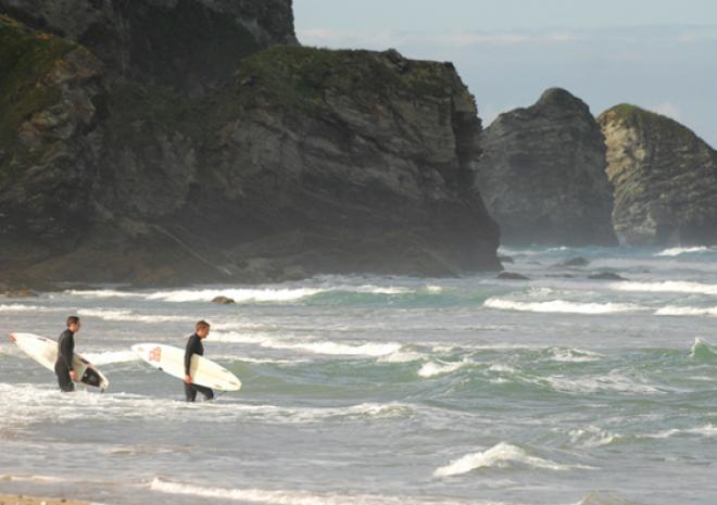 Conference Venues in Cornwall, Watergate Bay - Conferences and Functions, Cornwall