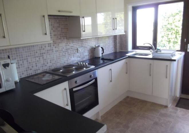 Wayfarers, self catering accommodation, Sennen, Lands End, West Cornwall
