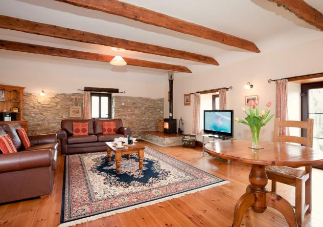 Cottages in Cornwall | Callestock Courtyard Holiday Cottages | Truro