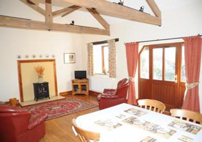 Cottages in Cornwall | Chark Country Holidays | Bodmin | Cornwall