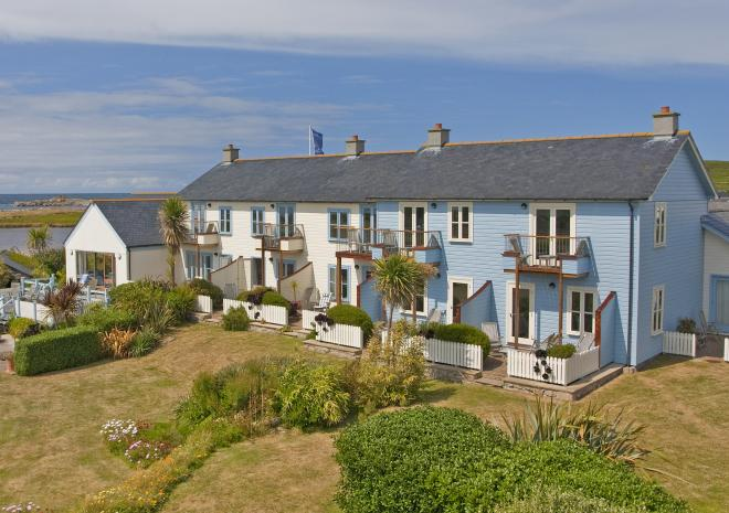 Dog Friendly Self Catering Scilly Isles