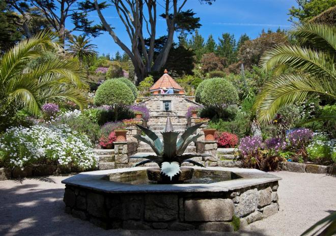 Tresco Abbey Garden, Tresco Island Activities