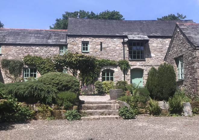 Badgers Sett Holiday Cottages, Self Catering , Cornwall