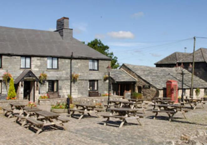Attractions in Cornwall | Jamaica Inn | Bolventor | Launceston | Cornwall
