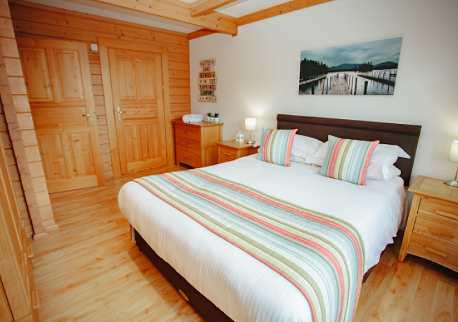 Landal Gwel an Mor Resort, Self Catering in Portreath, Cornwall