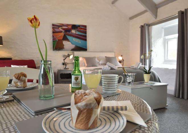 Chypons Farm B&B, Bed & Breakfast, Accommodation, St Ives, West Cornwall