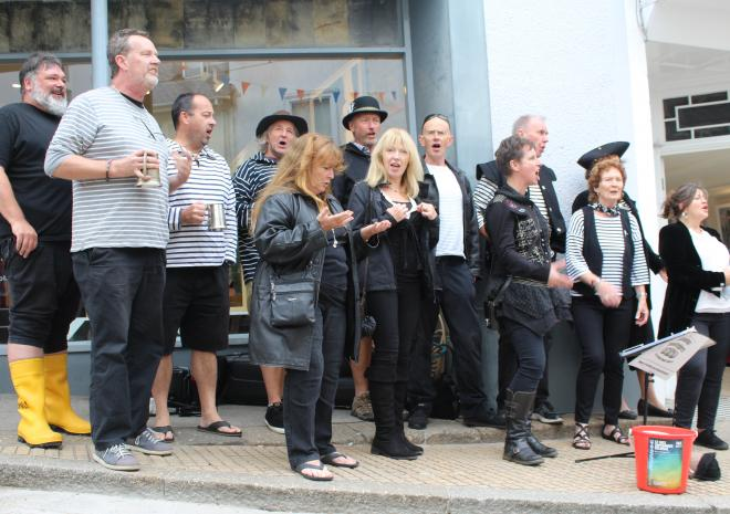 St Ives September Festival 2019