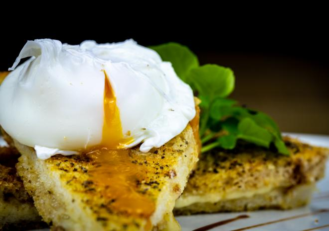 Specialist Breakfast and vegetarian options available