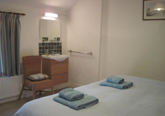 Little Pengelly, Bed and Breakfast, Hayle, West Cornwall