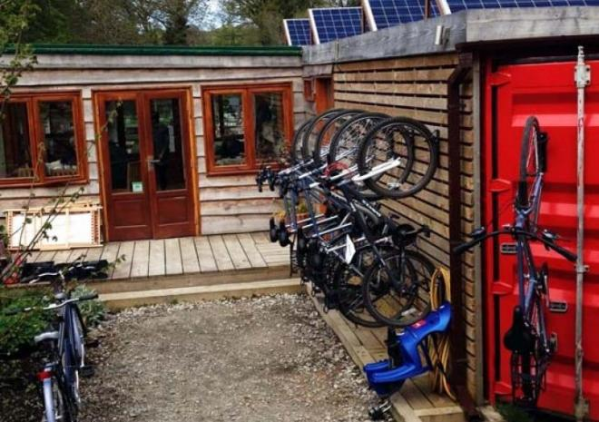 Snail's Pace Cafe, Food & Drink, Bodmin, Cornwall