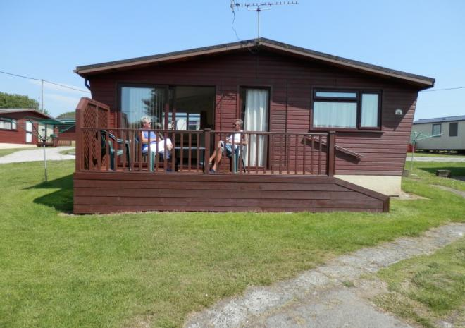 Holiday Park in Cornwall | Trenance | Newquay | Cornwall