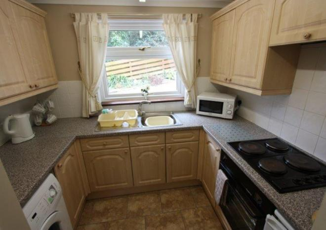 Chatsworth 2 (fully integrated kitchen)