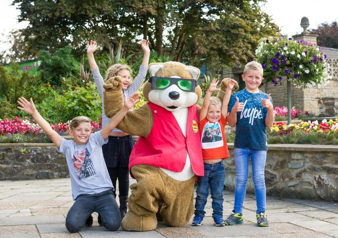 Flambards, Things to do in Cornwall,  Theme Park , Helston , Cornwall