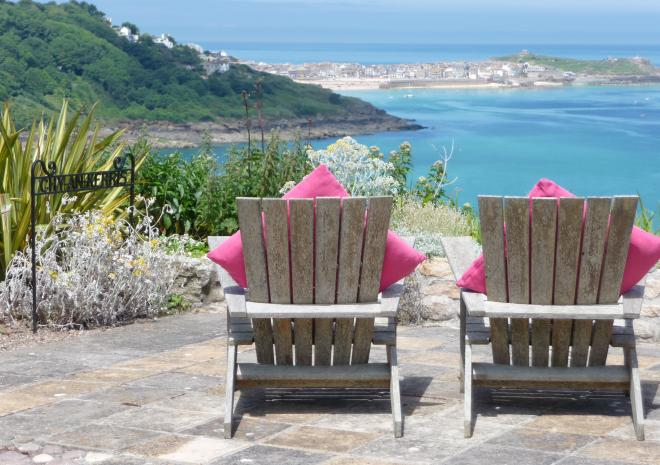 Self Catering Cornwall | Carbis Bay Holidays | St Ives | Cornwall