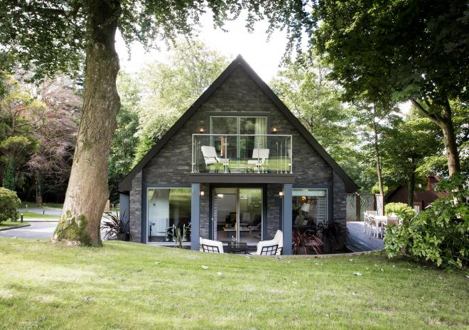 Clowance, Clowance Estate, Luxury Lodges, Self Catering, Hot tub, Family , Lodge, Resort, Cornwall, Holiday