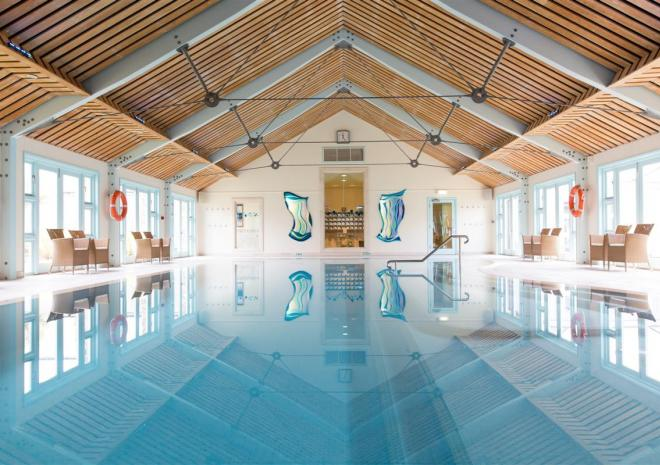 Tresco Island Spa, Tresco Island Activities