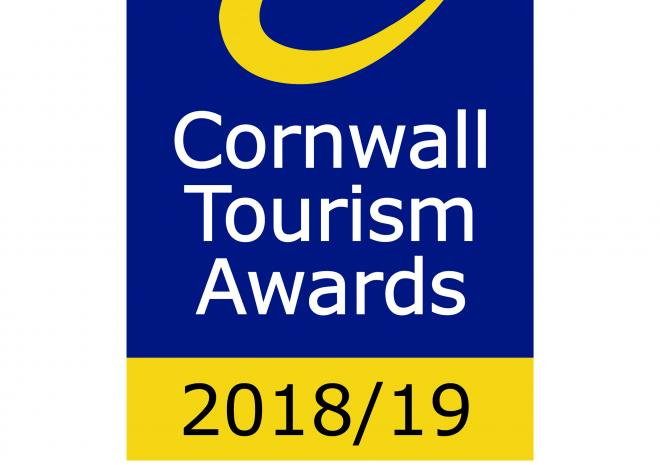 Silver Cornwall Tourism Award