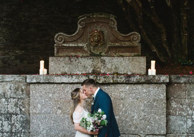 Bath House Ceremony | Image: Debs Alexander
