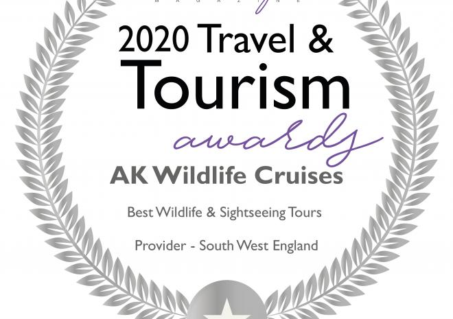 Travel & Tourism awards winners2020