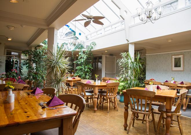 The Commercial, Bed & Breakfast, St Just, West Cornwall