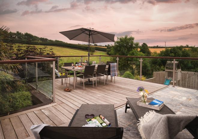 Trevear Estate, Luxury Self Catering, North Cornwall, Padstow, Wadebridge