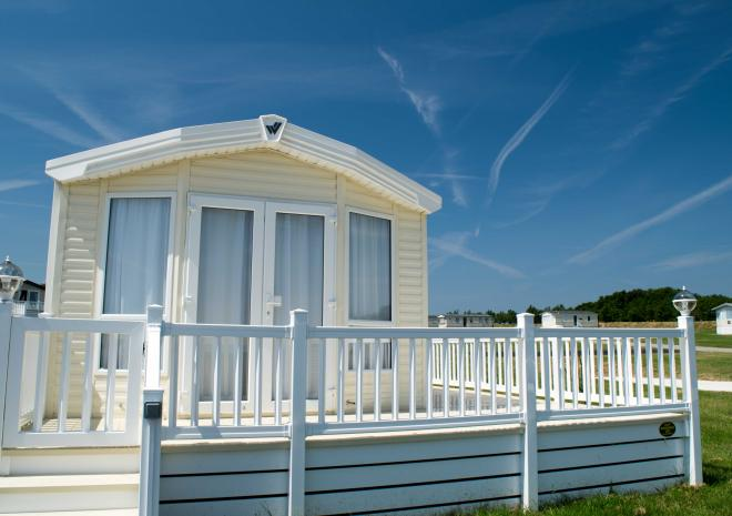 Widemouth Fields Holiday Park, Self Catering, North Cornwall